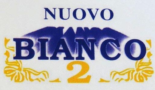 logo Nuovo Bianco 2
